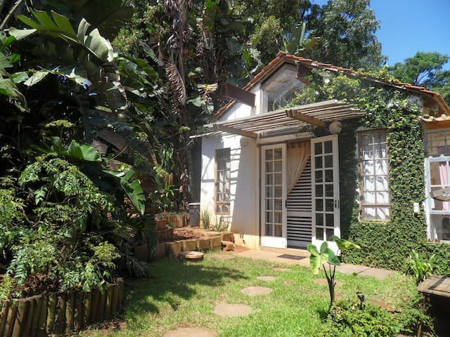 Durban, Glenwood Garden Cottage