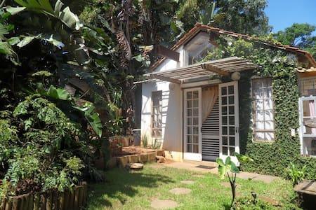 Durban, Glenwood Garden Cottage - Durban - Huoneisto