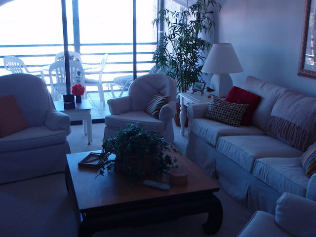 waterfront condo - Marco Island - Apartment
