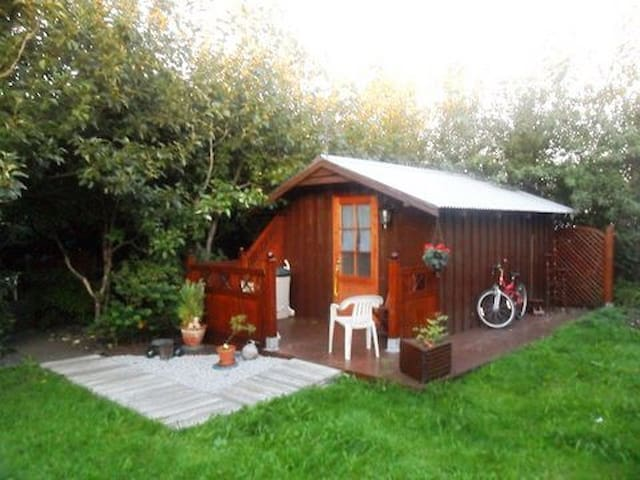 Nice Cabin in Reykjanesbaer