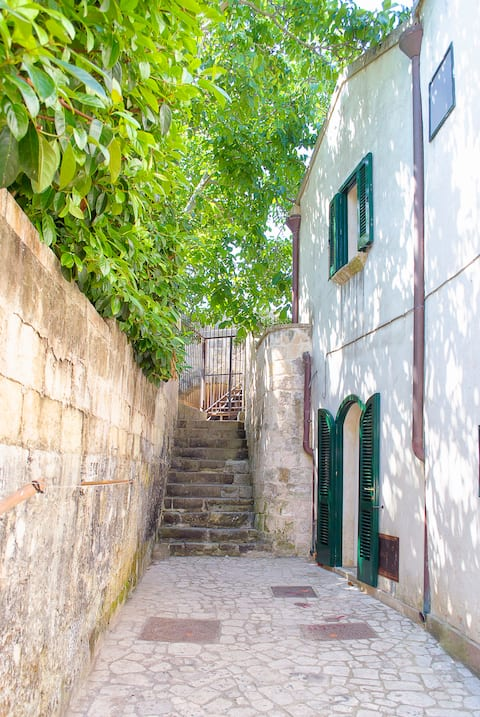 Cottage Donna Pina, Otranto center