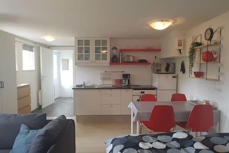 Studiopalace Akureyri