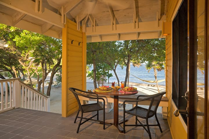 Barefoot Cay Resort - One Bedroom Oceanfront Villa
