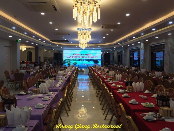 Hoang Giang Cat Ba Hotel