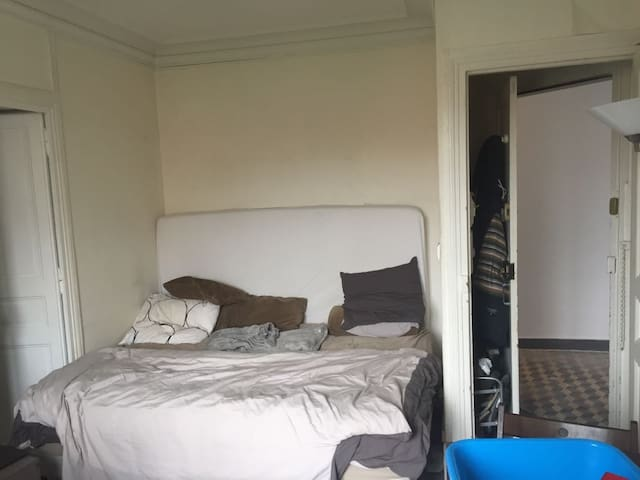 Cosy Studio 21 m2   5th District - Paris