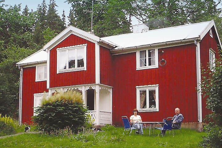 Frstklassiga Forserum Hus och semesterboenden | Airbnb