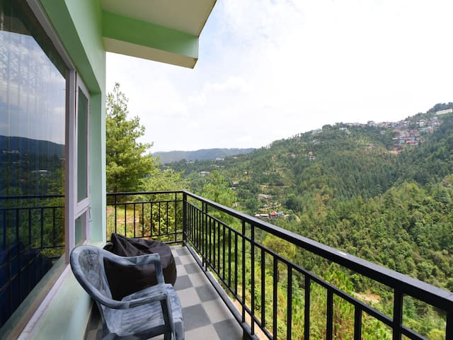 Exclusive 2 BHK Cottage In Shimla