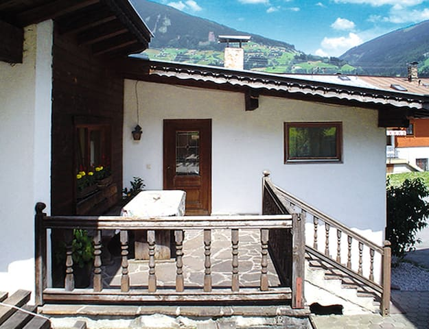 House Hexenhäusl for 6 persons in Kaltenbach - Kaltenbach - Ev