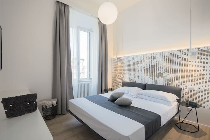 New Guesthouse in Rome near Vatican