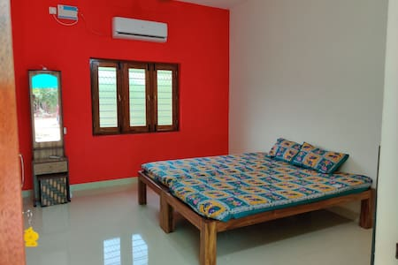 Yazh Home Stay Auroville