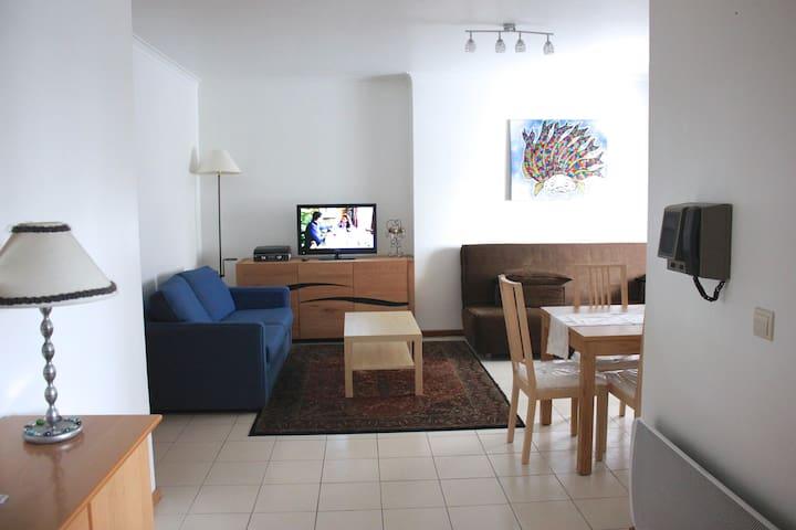 appartement lumineux 61m2 proche plage et Porto - Canidelo - Departamento