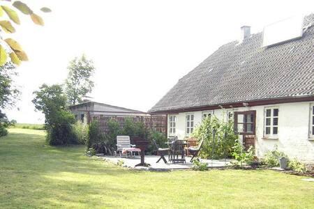 Feriehus på Sydlangeland - Humble - Casa