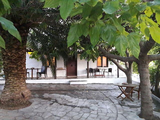 Kesi holiday home - Ποτιστικά - House
