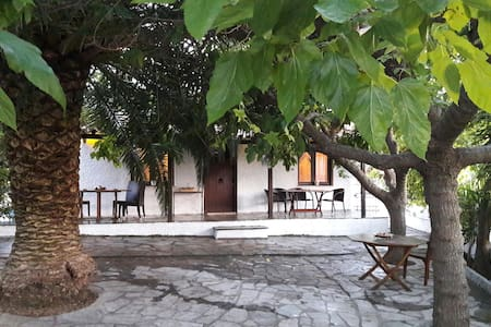 Kesi holiday home - Ποτιστικά - House
