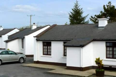 The Park Lodge Hotel Self Catering Cottages
