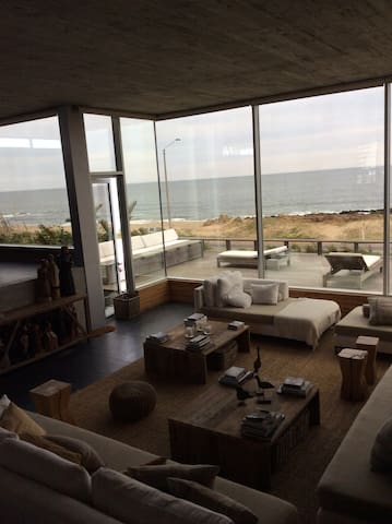 BED & BREAKFAST FRENTE AL MAR (2) - Punta del Este - Bed & Breakfast