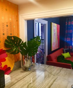 DESIGNER CHIC PALM BEACH - Palm beach - Apartamento
