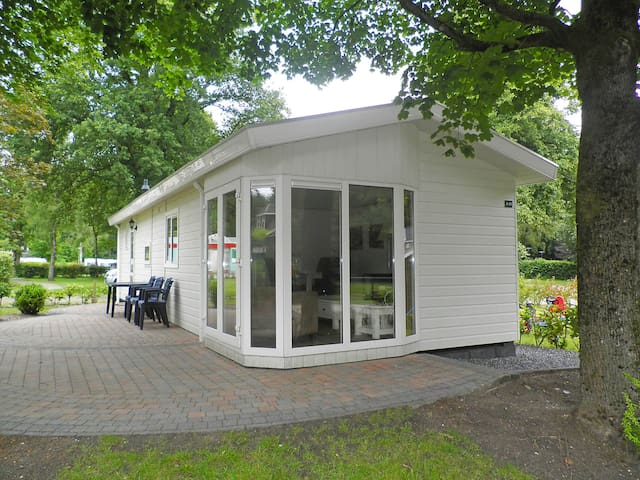 House Type G for 6 persons in Arnhem