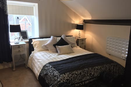 Frome Suite - Sterling House - Basingstoke