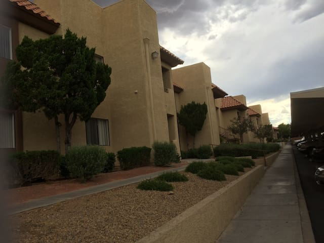 Beautiful summerlin south private bathroom/bedroom - Las Vegas - Apartamento