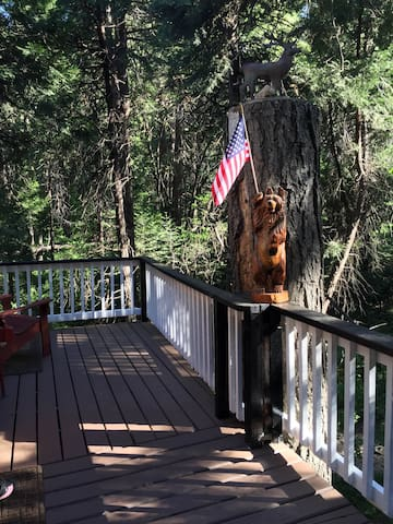 Lake Arrowhead Luxury Guest House! - Twin Peaks - House