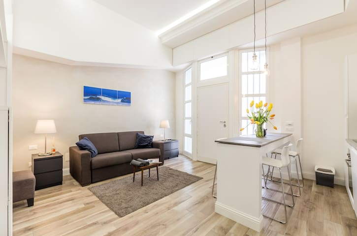 Cozy flat Caffarella