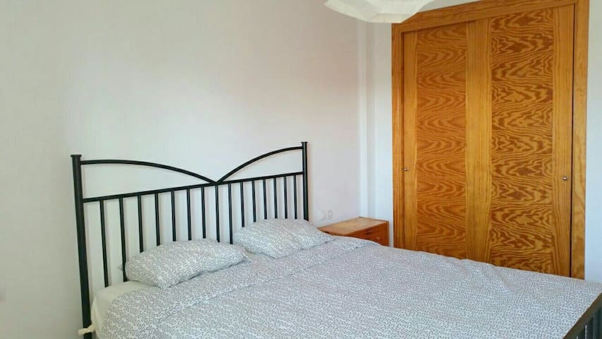 Neat room in turistic village (2) - Alcúdia - Byt