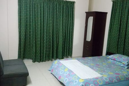 RFH Homestay (Big AC Room with free Wi-Fi)