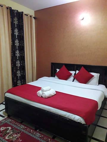 Standrad Room Near Manali