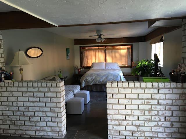 Private Studio in  NE Sarasota - Sarasota - Wohnung