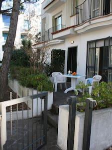 Matteoni t riloC /INT.B - Misano Adriatico - Apartment