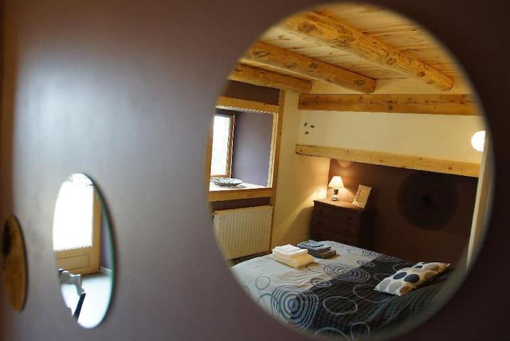 Chambre Cosy en pleine nature - Yssingeaux - House