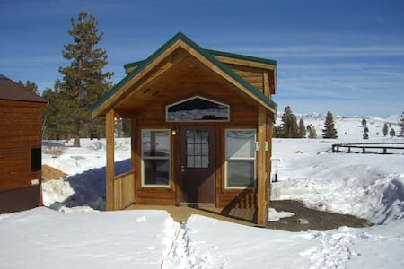 Windy Flats Cabin - Mammoth Lakes