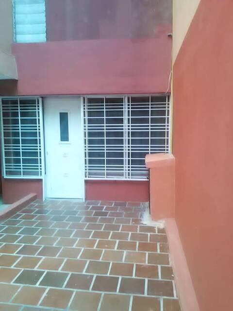 Anexo privado en san Cristóbal