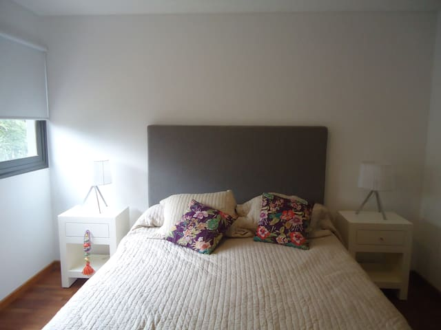 Excelente Depto en Complejo Casonas de Manantiales - Córdoba - Apartment