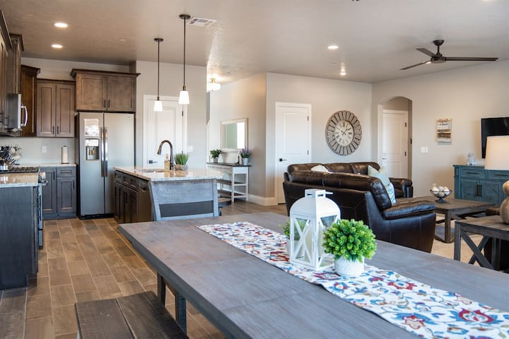Zion Village 2122 Brand new Amenities now available!
