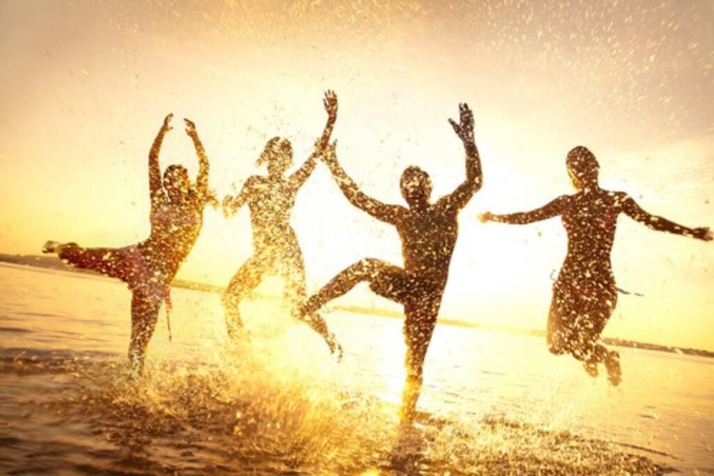 Sunset Beach 4- wakacje dla ciebie