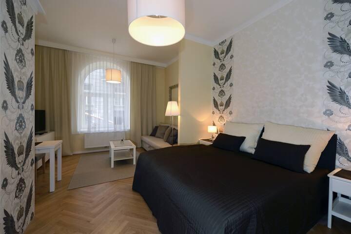 Luxus-Apartment Wien ALEXANDRA