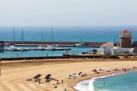Primera linea Duplex Playas del Golf, Almerimar - El Ejido - Appartement