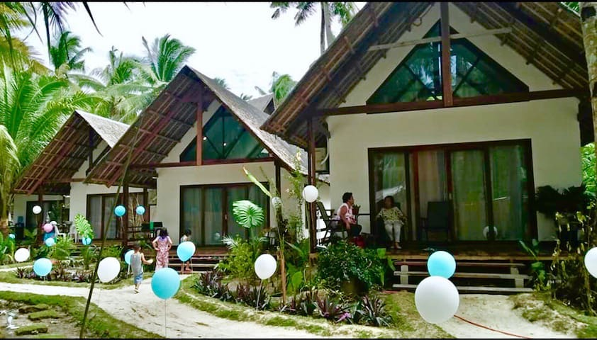 EP Bliss Siargao, A Family Owned Beach Resort