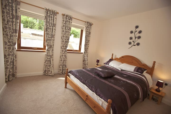 B&B Ballyshannon, Donegal (ref.2) - Ballyshannon - Bed & Breakfast