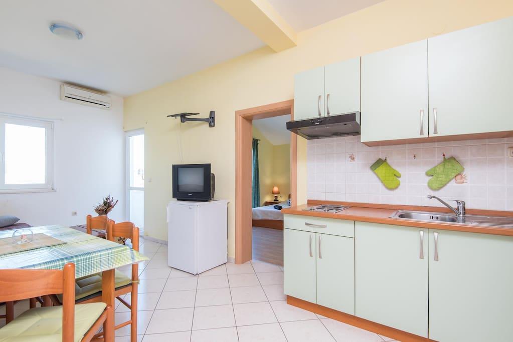 Apartments Marić Orebić Pelješac 41