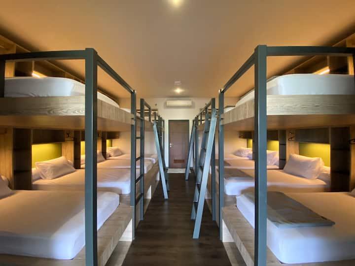 Teras Bhumi Modern Villa - Asoka Room