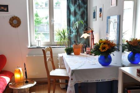 Schönes Zimmer im Haus am Fluss - Regensburg - ที่พักพร้อมอาหารเช้า