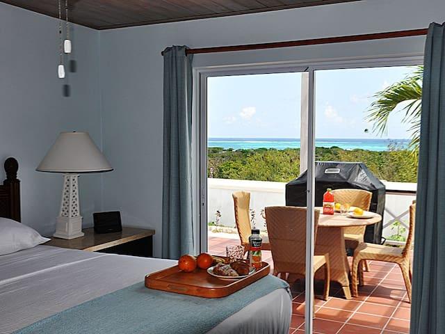 Paradise Villa #2, (4 Bedrooms, 2 bathrooms)