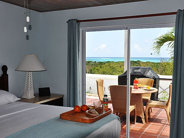 Paradise Villa (4 Bedrooms) #2 - Providenciales and West Caicos - Huvila