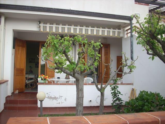 Casa sul mare, Milazzo, Sicilia - Milazzo - House