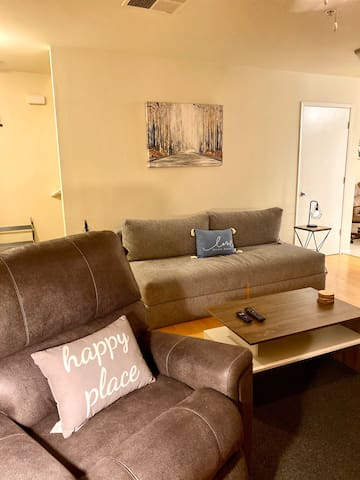 +CLEAN+{2bd2bath}||Grand•LUX||Contactless Check-In