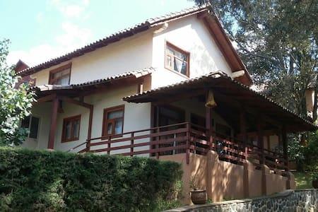 Cabaña Florencia en el Bosque - Mazamitla - Talo