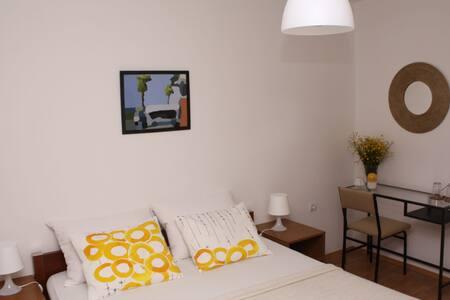 HOUSE VANJA - SLUNJ - Double room 1 - Slunj
